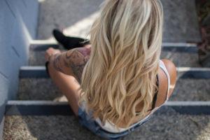 Der perfekten Beach-Look für Ihre Haare