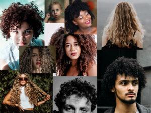 Die Curly Girl Methode. Was ist das jetzt wieder?