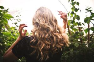 Alles über die Curly Girl Methode